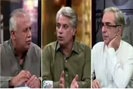 Zara Hut Kay (Imran Khan Vs Khawaja Asif) – 28th September 2017