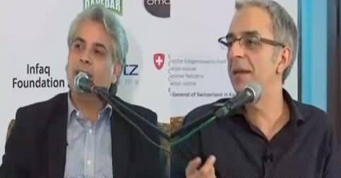 Zara Hut Kay (Karachi Literature Festival) – 22nd February 2017