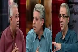 Zara Hut Kay (Kia Tayyaba Ko Insaf Miley Ga?) – 10th January 2017