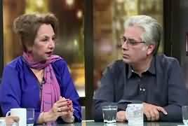 Zara Hut Kay (Mehtab Channa Se Mehtab Rashdi Tak Ka Safar) – 7th June 2019