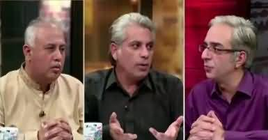 Zara Hut Kay (Pervez Musharraf's Statement) – 21st September 2017