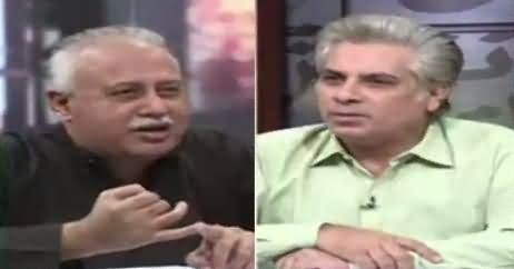 Zara Hut Kay (PMLN Govt Five Years Completed) – 31st May 2018