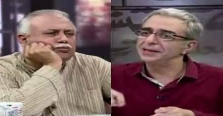 Zara Hut Kay (Qauid e Azam Ki Birthday Mubarak) – 25th December 2017