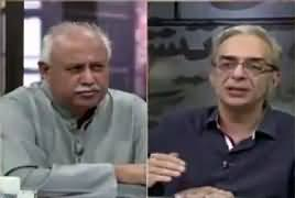 Zara Hut Kay (Rizq Bachao, Bhook Mitao) – 3rd April 2018