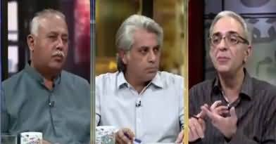 Zara Hut Kay (Senate Election Special) Part-2 – 3rd March 2018