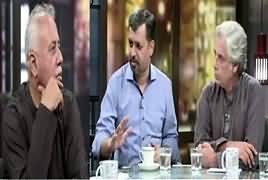 Zara Hut Kay (Special Talk With Mustafa Kamal) – 27th July 2019