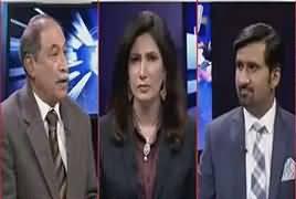 Zer-e-Behas (Nawaz Sharif Ki Idaron Per Tanqeed) – 8th December 2017
