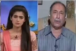 Zer-e-Behas (Panama Case Ka Faisla) – 21st July 2017
