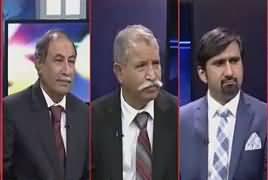 Zer-e-Behas (PMLN Ka Idaron Se Tasadam) – 3rd November 2017