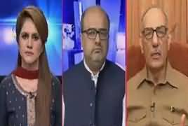 Zer-e-Behas (Sharif Family's Politics in Trouble) – 22nd June 2018