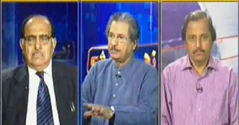 Zer e Behas (Will Pak India Relations Become Better) – 25th May 2014
