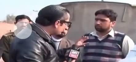 Zimadar Kon (Kam Ujrat Ki Makroh Aadat) - 4th February 2018