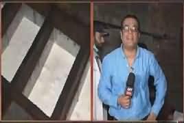 Zimedar Kon on ARY News (Crime Show) – 1st October 2017