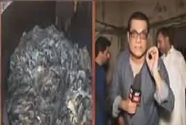 Zimedar Kon on ARY News (Crime Show) – 27th June 2017