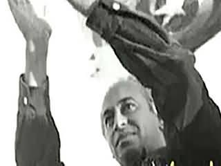 Zinda Hai Bhutto Special Transmission on Capital Tv - 4th April 2014