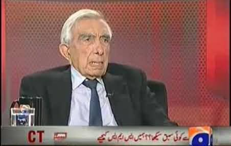Zulfiqar Ali Bhutto's Conspiracy to Break Pakistan Exposed by Roedad Khan