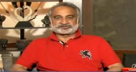 Zulfiqar Mirza Telling Why Asif Zardari Sent People in Masks to Harass Him