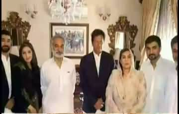 Zulfiqar Mirza will announces to join PTI on May 14